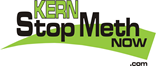 Kern Stop Meth Now Logo